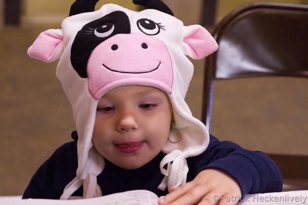 2011-09-27 Dairy Show