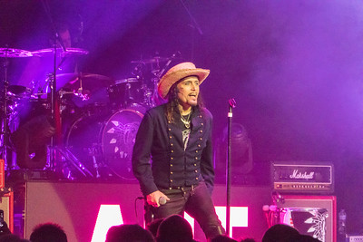11. Adam Ant at Sheffield City Hall 081119
