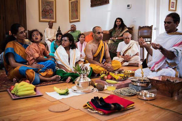 Kannan Ceremony Event