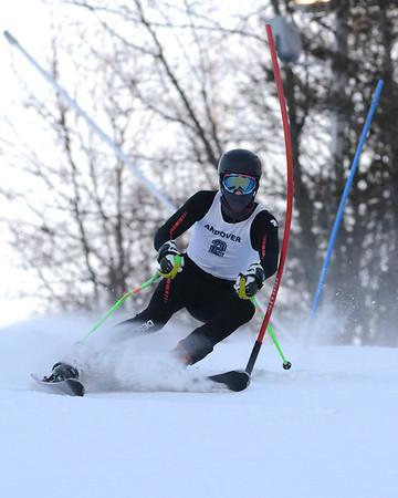 PHOTO SLIDESHOW: 2014 Interscholastic Ski Meet