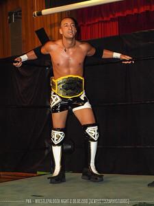 PWA - Wrestlepalooza Night 2 06.02.2010
