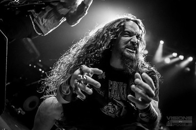 Over the Coals, Terrifier, Harvest the Infeection and Unbeheld Jan 17th, 2015