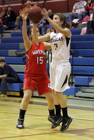 Watkins G Basketball 1-27-12