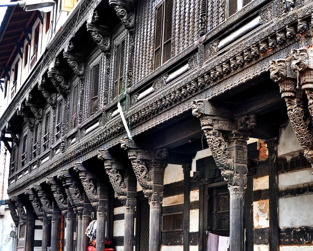 UNESCO World Heritage Sites in India: Ahmadabad