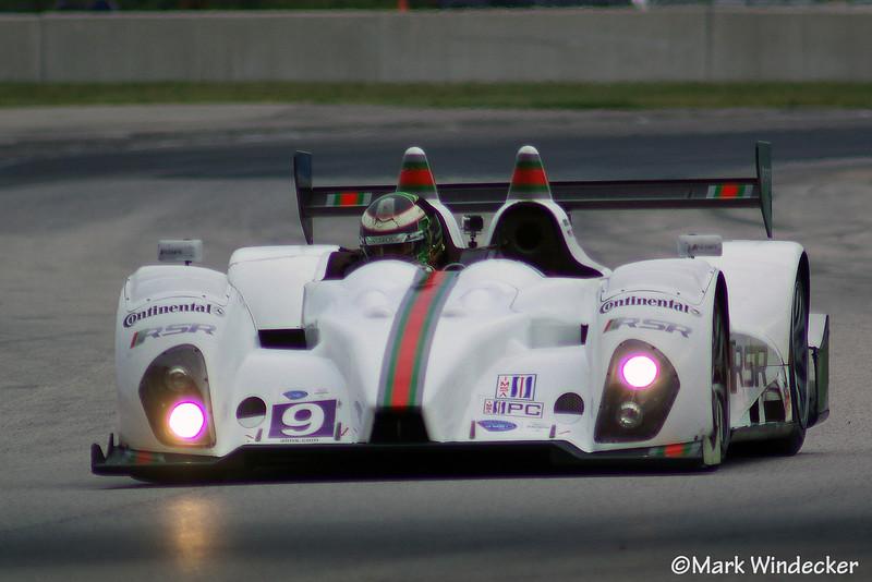 3rd 1-PC Duncan Ende/Bruno Junqueira...