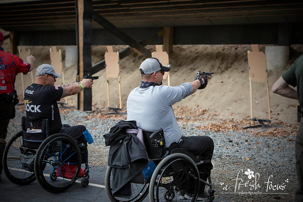 Adaptive Defenseive Shooting Summit 2020