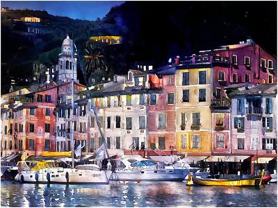Portofino Fantasy
