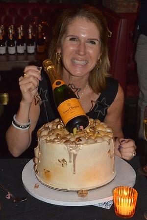 Nancy's Sweet Sixty-een Party!