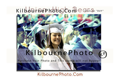 Floor Shots of Union Graduation 2013