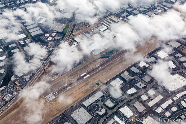 CRQ - McClellan-Palomar Airport