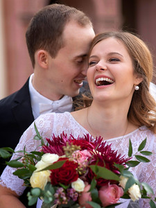 Erin & Nathan Wedding
