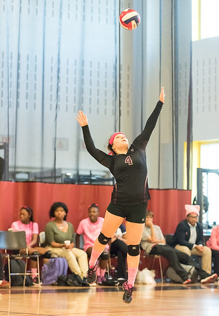 New Britain Herald - Innovation girls volleyball looking to