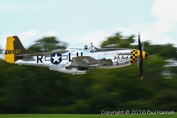 2016 Northern Illinois Airshow - Waukegan, IL