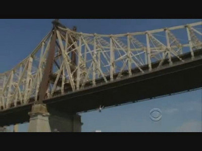 CSI:NY 6.08  Cuckoo's Nest