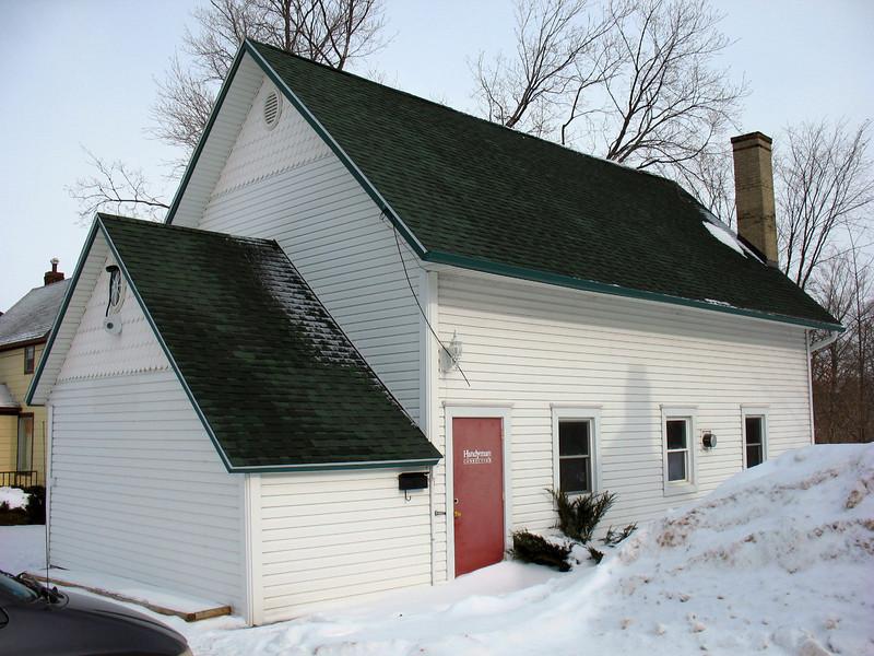 Grace Methodist Episcopal Church (ca. 1903)