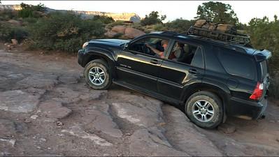 Utah & Arizona Off-roading