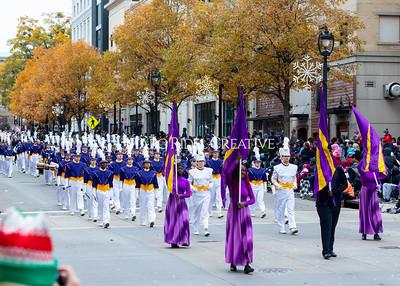 Christmas Parade 2109