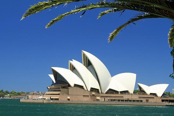 Australia Xmas 2011 (Sydney Various)
