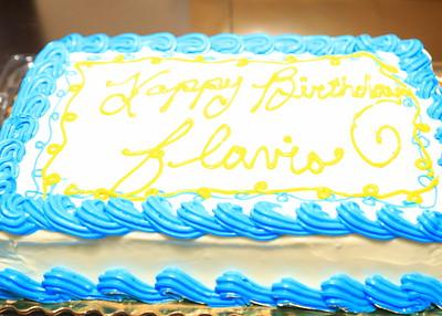 T Marco L Party