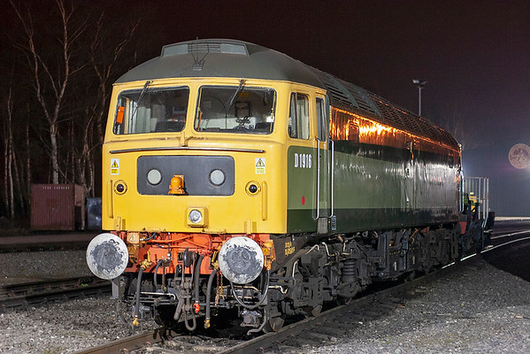 21st March 2009: Crewe and Warrington
