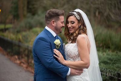 Alan & Stella Wedding
