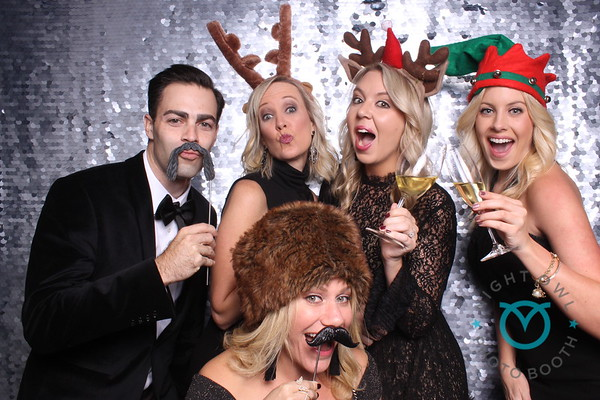 MOLM Holiday Party