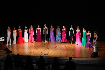 Miss Springfield and Miss Springfield O.T-2012