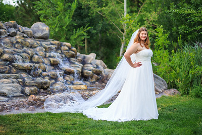 Bridals - Kate