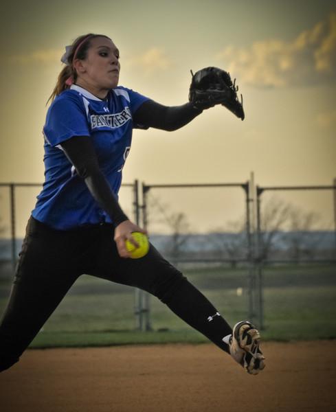 Lady Panther Softball vs  O D  Wyatt 03_03_12 (19 of 237)