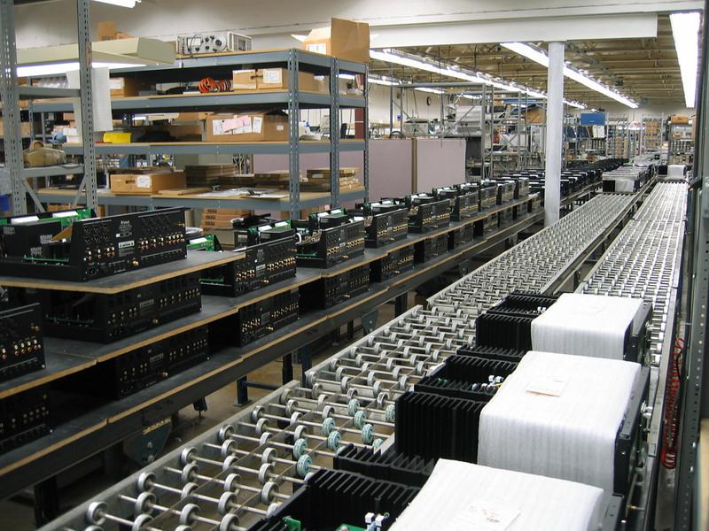 mcintosh factory