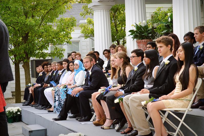 mvgrad2011-TOP_3252 MVCDS Graduation, Class of 2011