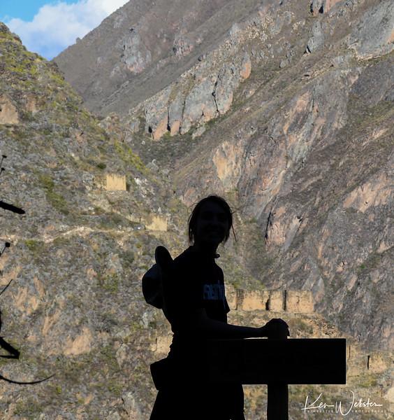 2018 Sacred Valley - Ollantaytambo Fortress-11.jpg
