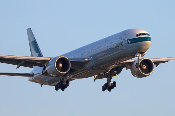 B-KPG - Boeing 77-367/ER