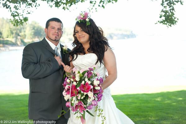 Allen & Bolling Wedding