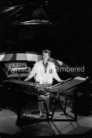 Howard Jones, Dec 13th 1984