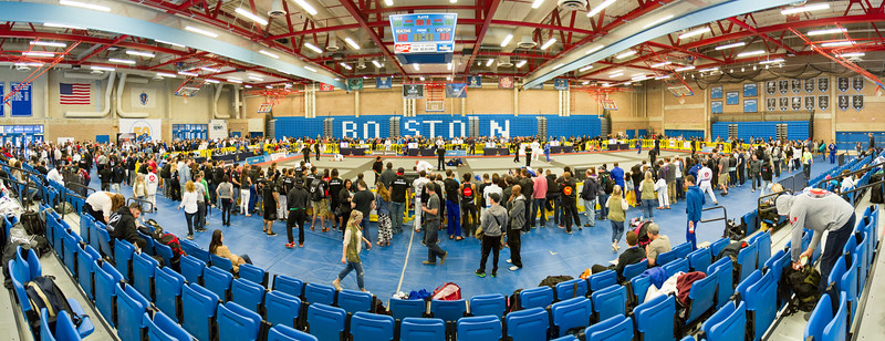 Boston Open 2015 Sping