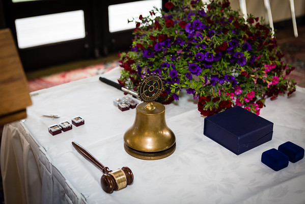 President's Banquet 2015