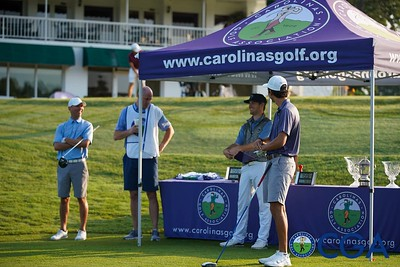 10th North Carolina Amateur Match Play