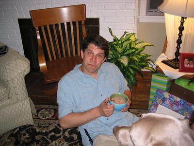 Tom & Janet's Birthday