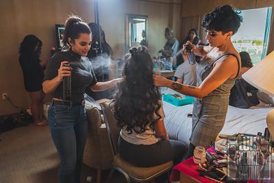 2019 ExPosure Charity Event & Fashion Show | PARTI Program