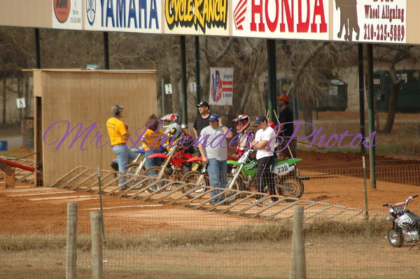 85cc All Classes  Cycle Ranch Spring Fling March 4 2006