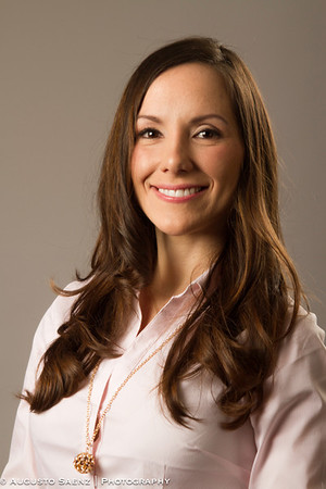 Laura Business Portraits