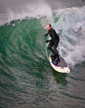 December Swell 2012