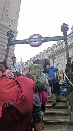 watt London