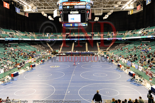 NCHSAA State Championships