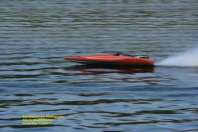 Atlanta Model Boaters Grand Prix