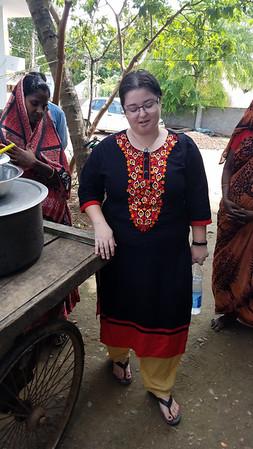 Amanda India Trip - 2017_07_27