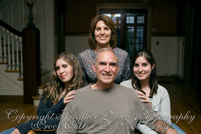 The Shannon Family