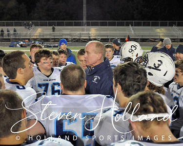 Football - Varsity: Stone Bridge vs Fairfax 11.04.11 (by Steven Holland)
