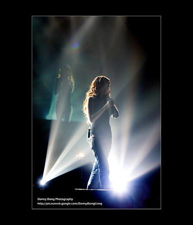 Jane Zhang Concert in LA